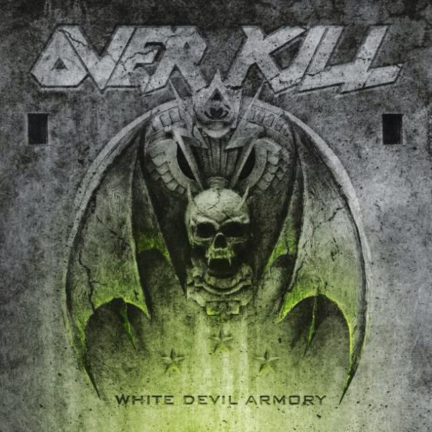 Overkill-cover