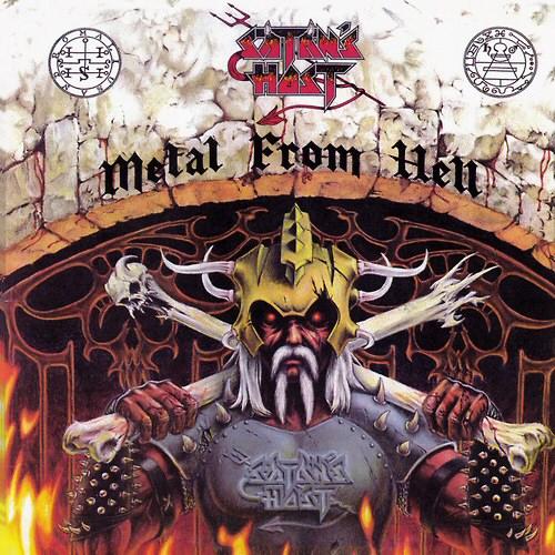 SatansHost-MetalFromHell-cover