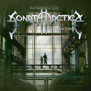 SONATA ARCTICA – Cloud Factory single