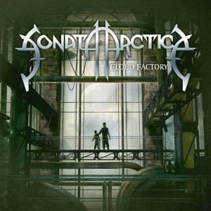 SONATA ARCTICA – Cloud Factory single