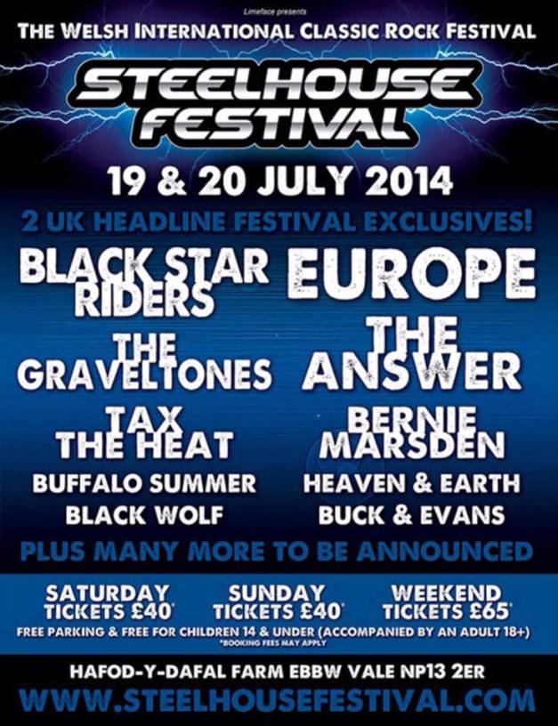 SteelhouseFestival-poster