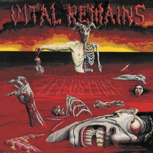 VitalRemains-vinyl