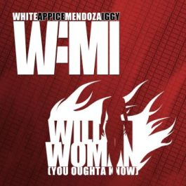 WAMI_Wild Woman (You Oughta Know)
