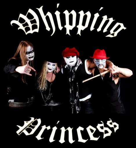WhippingPrincess