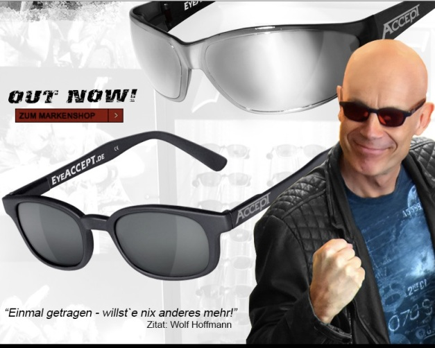 Accept Eyewear