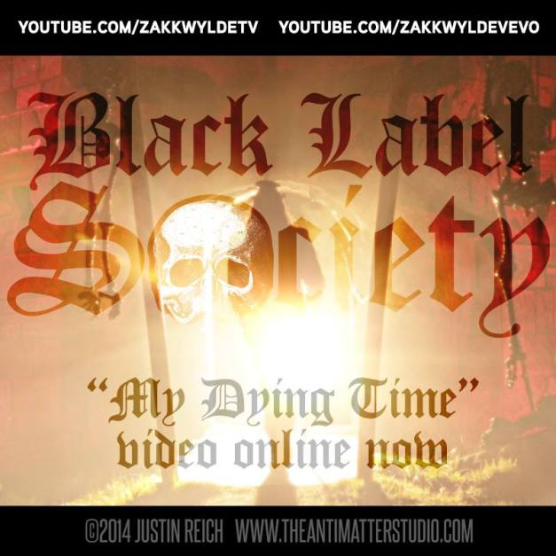BlackLabelSociety-MyDyingTime