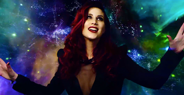 Delain-Stardust-video