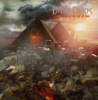 Divine Chaos A New Dawn In The Age Of War