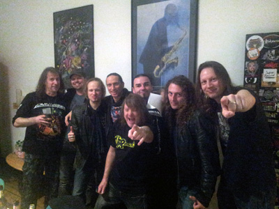 Gamma ray tour blog