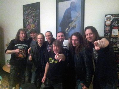 Gamma ray tour blog