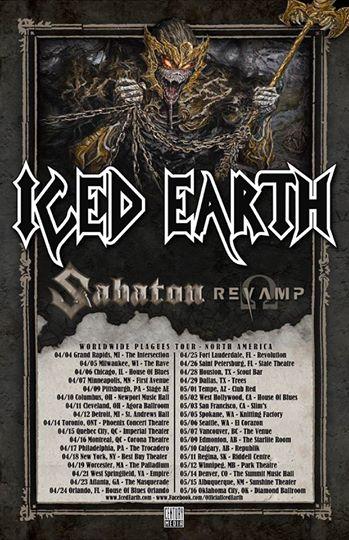 IcedEarth-tour