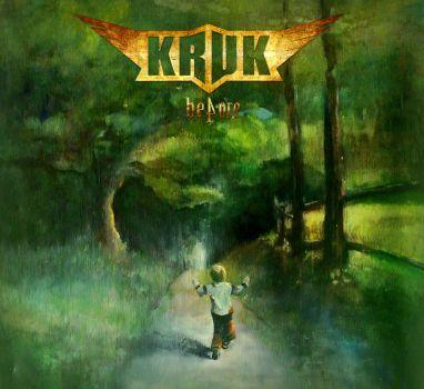 Kruk-cover