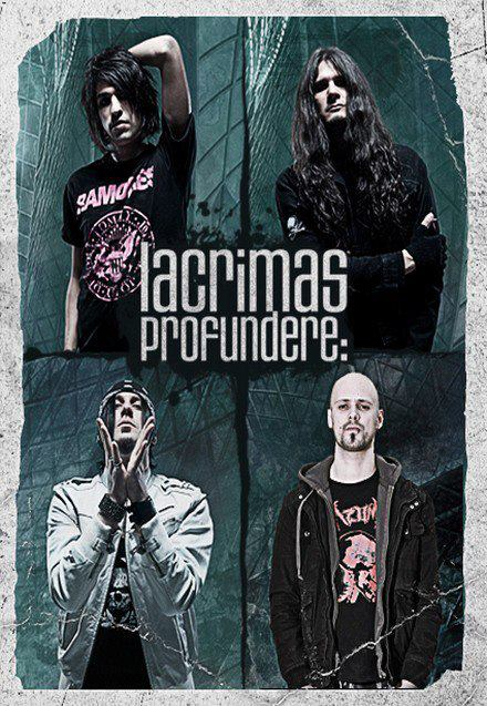 LACRIMAS-PROFUNDERE