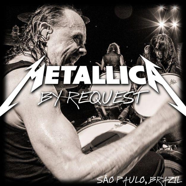 MetallicaSaoPaolo