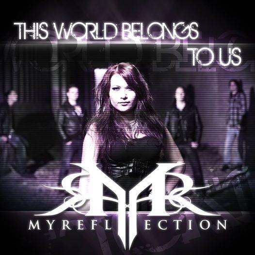 MyReflection-cover