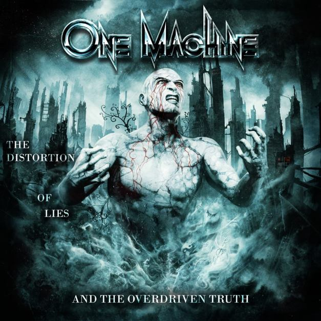 OneMachine-cover