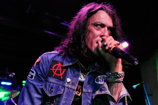 Ratt Performs At The Monte Carlo Resort & Casino