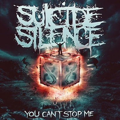 SUICIDE SILENCE You Can't Stop Me