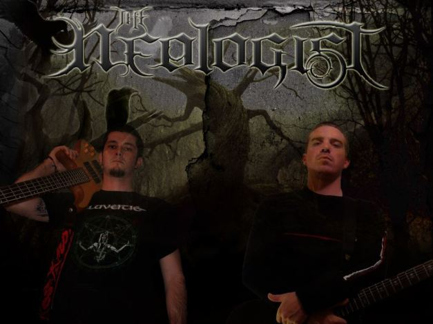 "THE NEOLOGIST Release ""Coming Full Circle"" Featuring THREAT SIGNAL's"