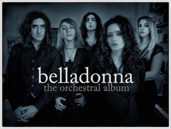 Belladonna-Orchestral