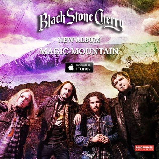 BlackStoneCherry-album