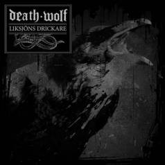 DEATH WOLF single