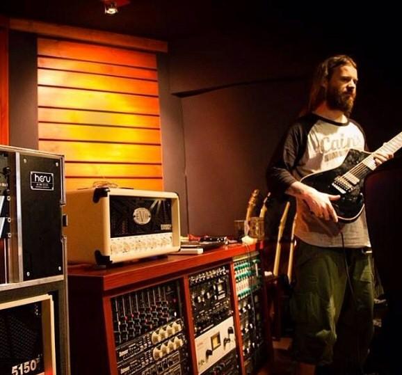 Decapitated-studio-guitar