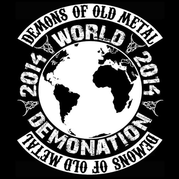 Demons Of Old Metal 2