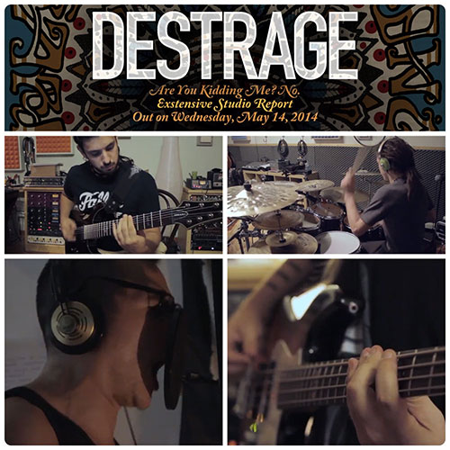 destrage-studioreport