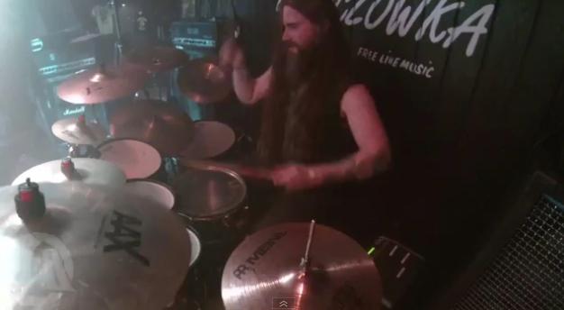 Diabolical-drumcam