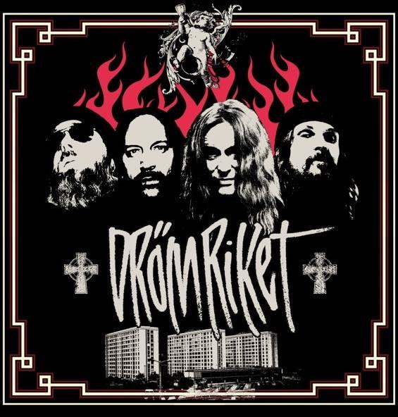 Dromriket-cover
