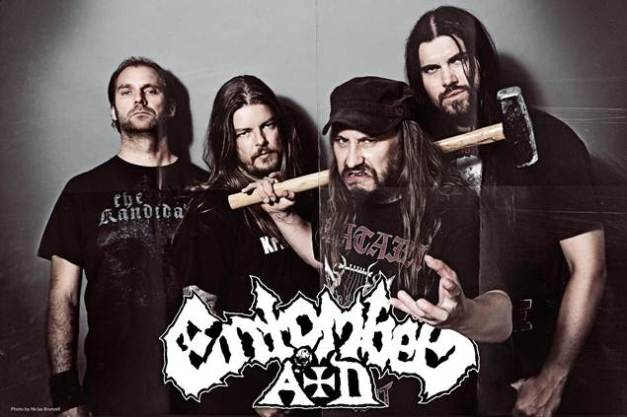 Entombed AD