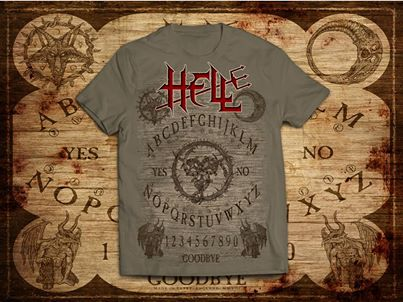 Hell sale