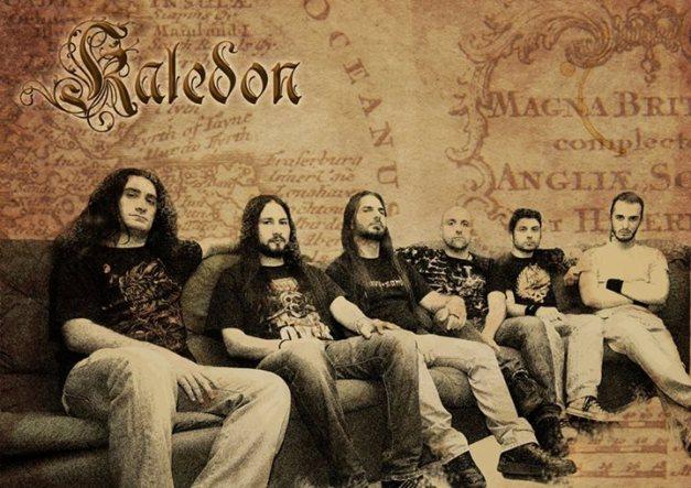 Kaledon2014