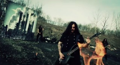 KATAKLYSM video