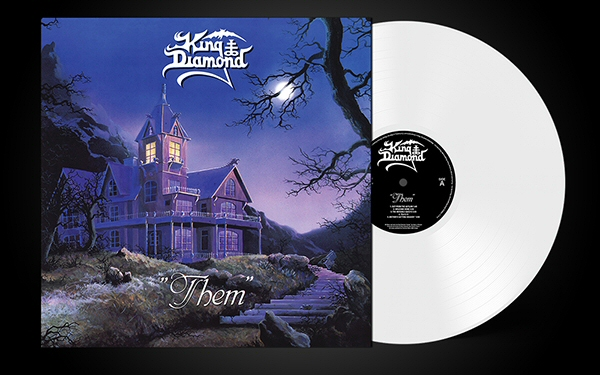 KingDiamond-Them-Abigail-vinyl