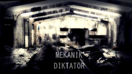 MEKANIK - Diktator video
