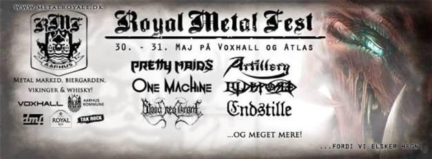 OneMachine-RoyalMetalFest