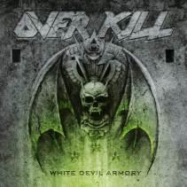 Overkill White Deil Armory