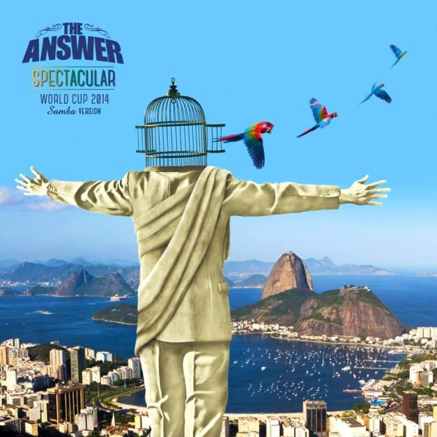 TheAnswer-Spectacular-samba