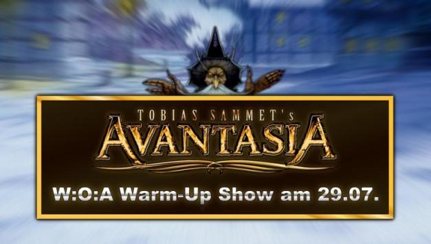 Avantasia-WOA-warmup-show