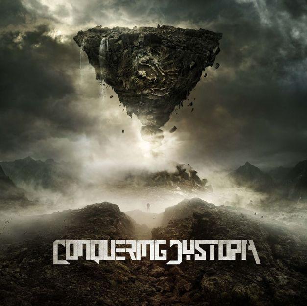 ConqueringDystopia-cover