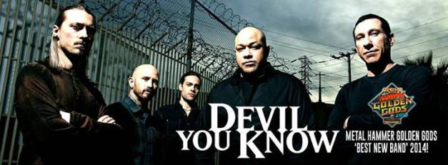 DevilYouKnow-banner