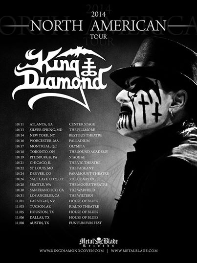 King Diamond