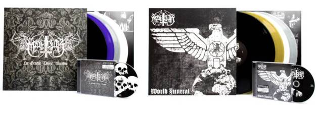Marduk World Funeral