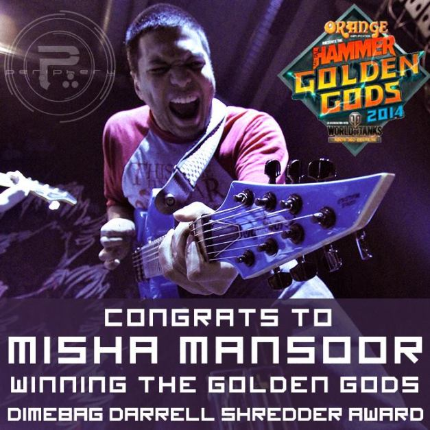 Misha Mansoor