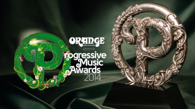 Progressive Music Awards 2014