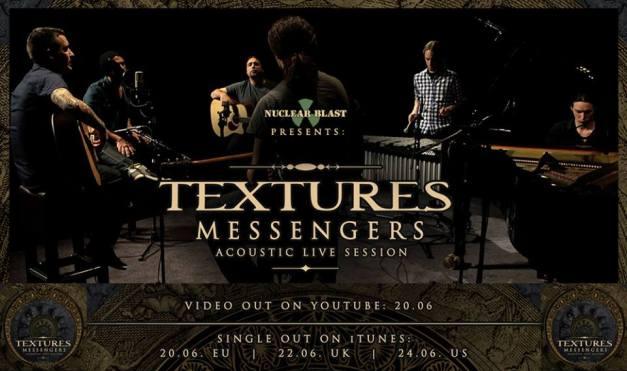 Textures-Messenger