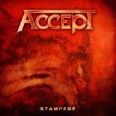 ACCEPT - Stampede