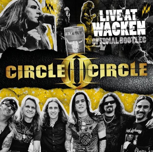 circle-II-circle-live-bootleg